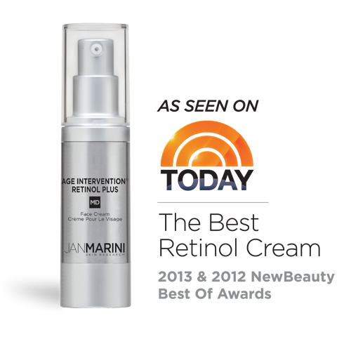 Age Intervention® Retinol Plus MD